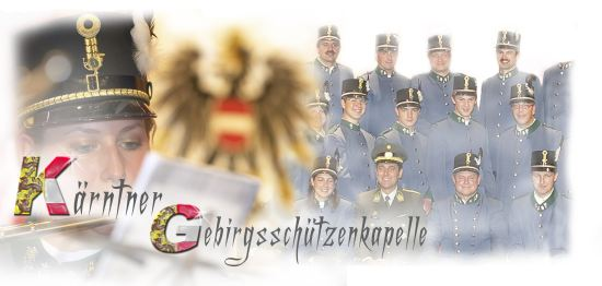Kärntner Gebirgsschützenkapelle