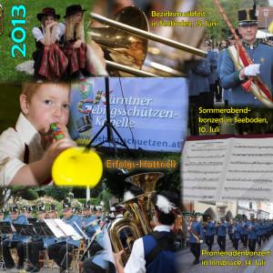 DVD2013 Erfolgshattrick